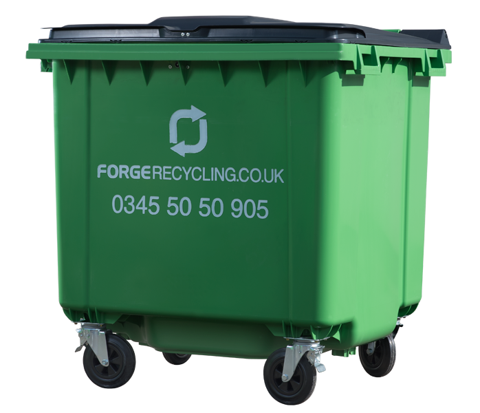 Business Waste Bin