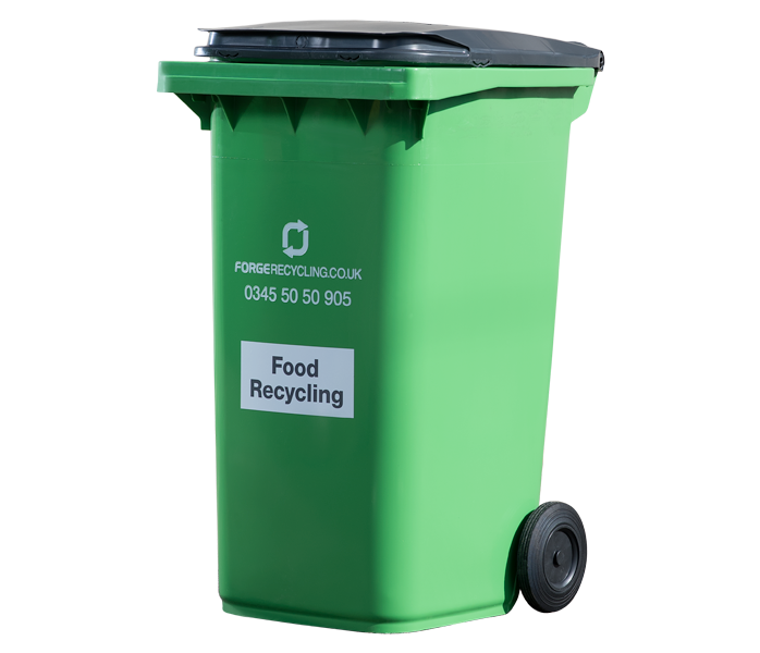 Recycling Waste Management Services in Keighley