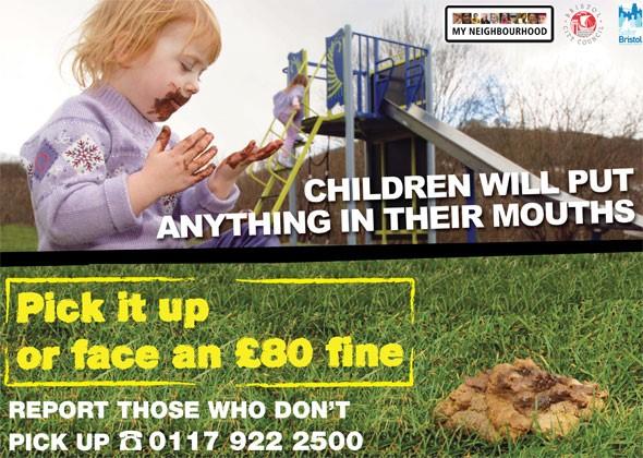Hard-hitting child safety campaign