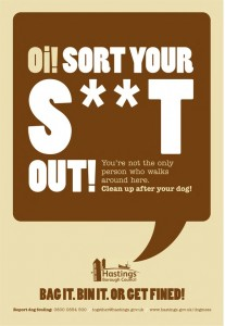 clean-up-after-dogs-poster