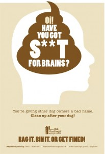shit-for-brains-poster