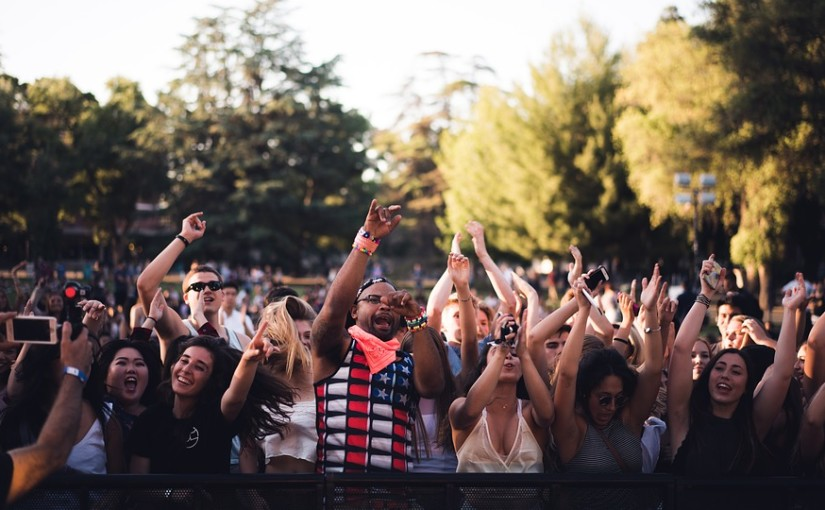 How Green Are Our Summer Music Festivals?