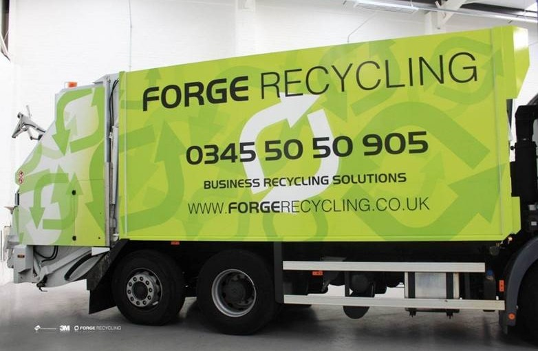 Five Years of Forge Recycling