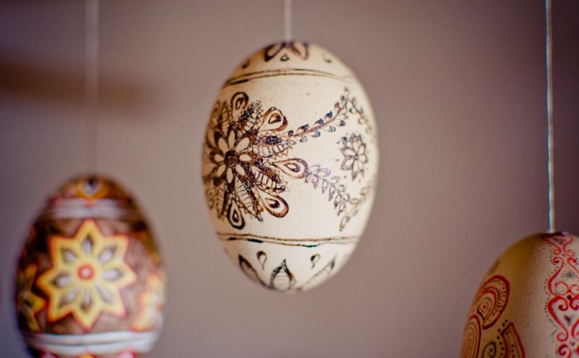 10 reuse ideas for eggshells