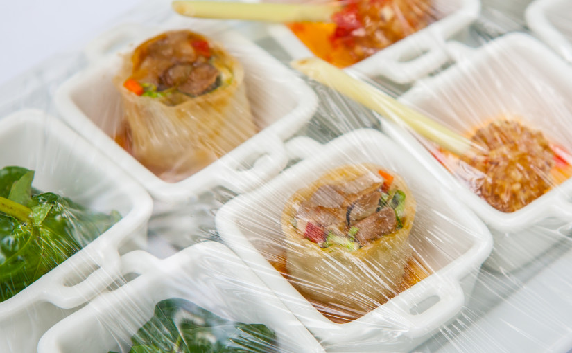Why and how to ditch Cling Film