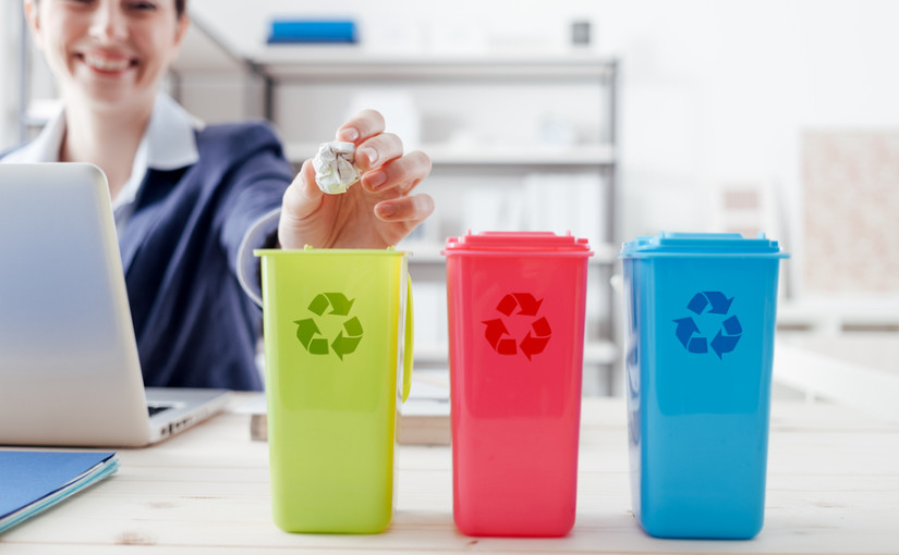 Top tips for a Zero Waste Office