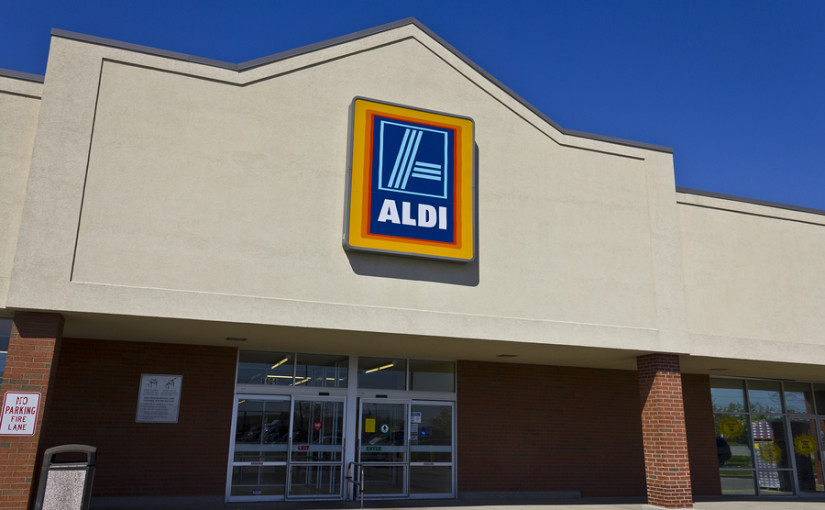 Aldi fights food waste with improved packaging