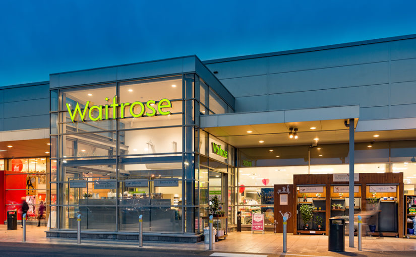Waitrose to ditch disposable coffee cups