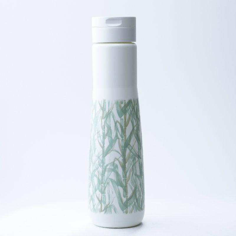eco sugarcane water bottle