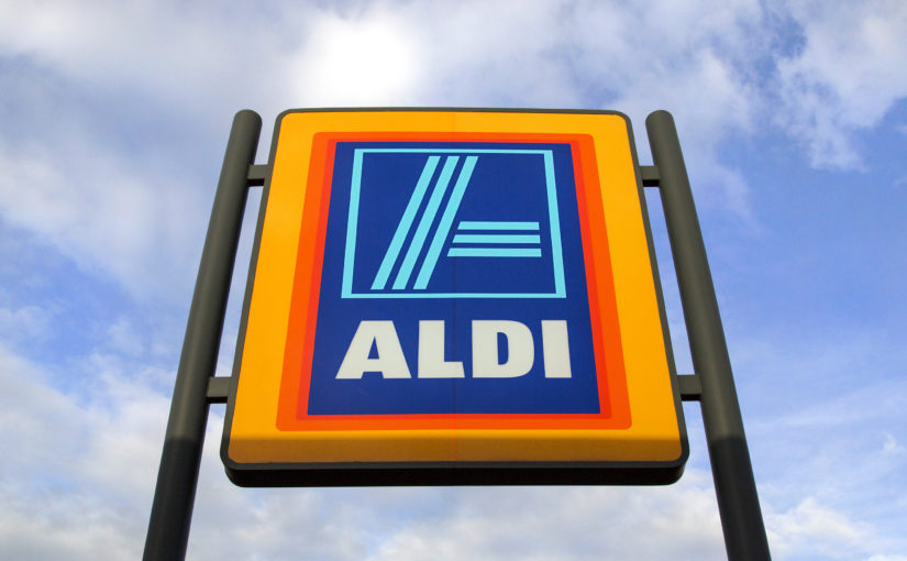 Aldi boosts its recycling rate with plastic tray switch
