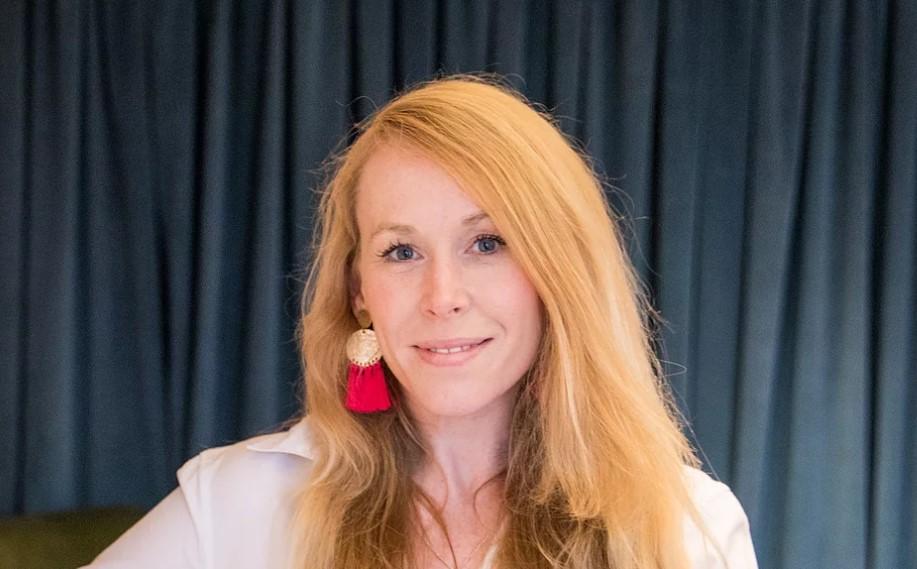 Lizzie Parsons