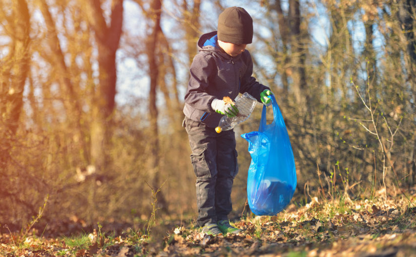 Claim your free Yorkshire community litter pick kit