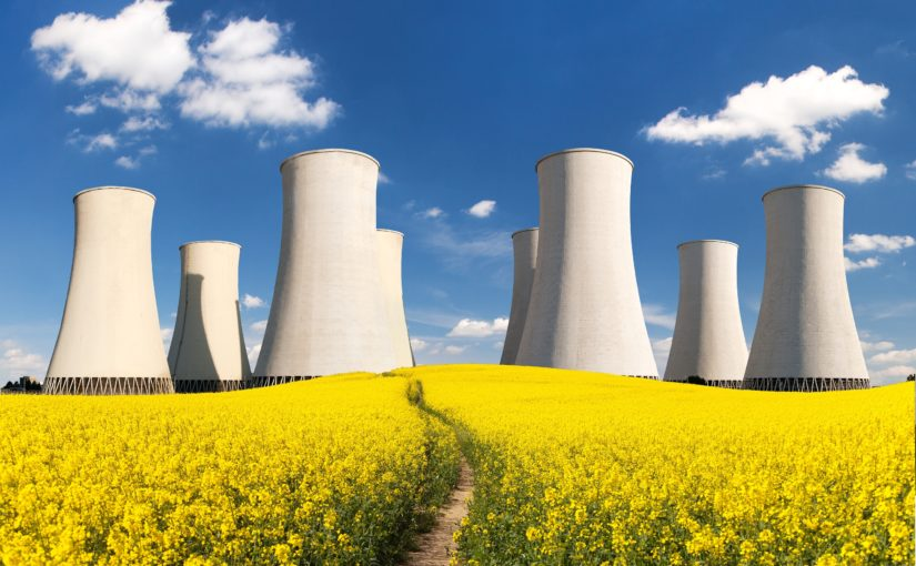 Everything you need to know about nuclear waste