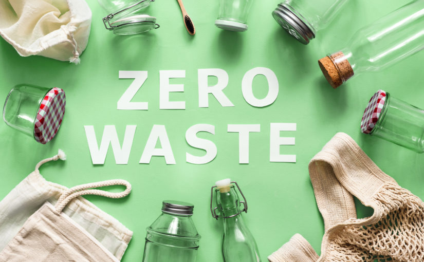Zero Waste Week giveaway