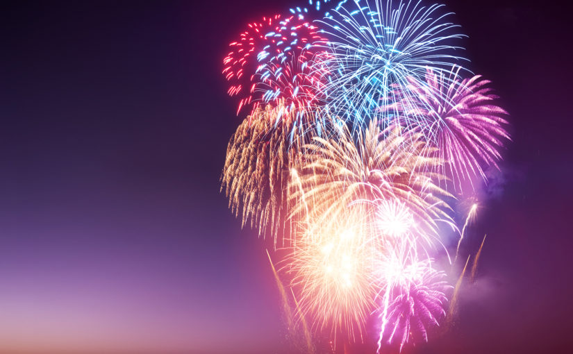 How to enjoy a greener Bonfire Night