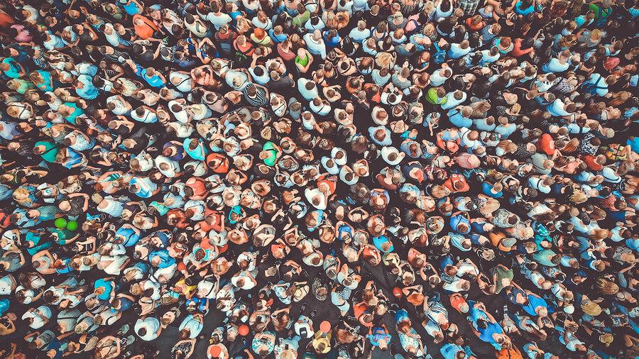 large-population