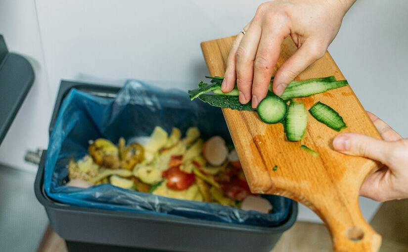 Why food waste should be prevented