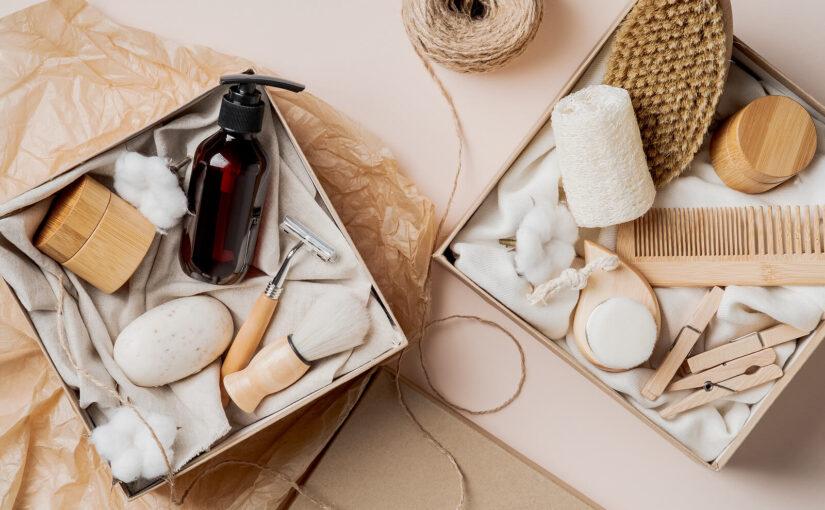 Zero waste makeup: A beginner's guide