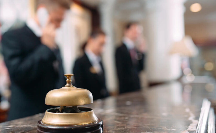 How hotels can be more environmentally friendly