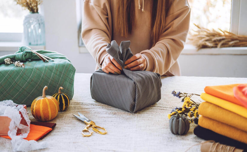The ultimate guide to eco-friendly gift giving