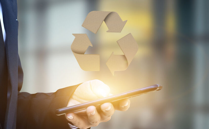 Five ridiculously easy ways to recycle your mobile phone
